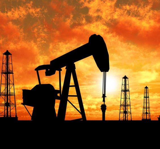petroleum-field